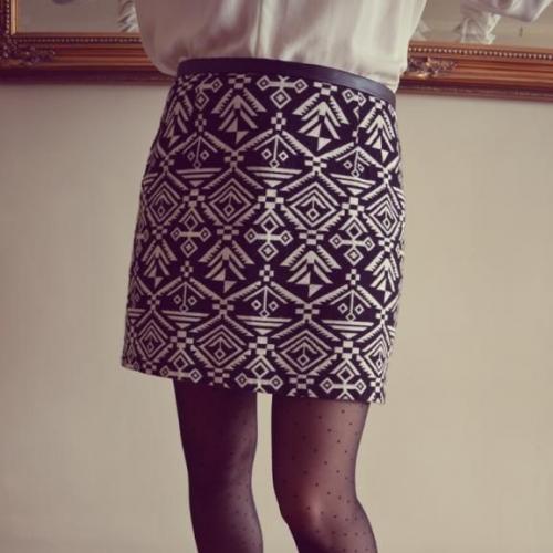 Trouver la jupe qui vous correspond.