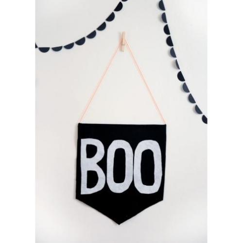 5 DIY pour jolie déco d'Halloween