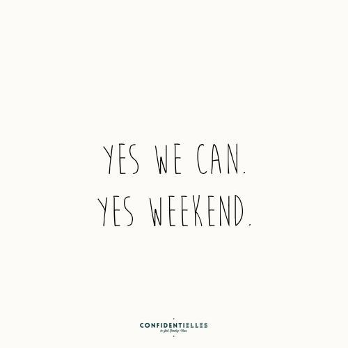 Mot du vendredi