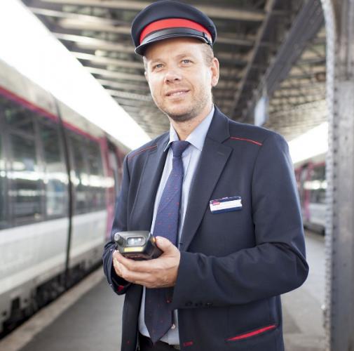 DINGUE : les FICHIERS planqués de la SNCF : racaille, un peu con, vient de rompre