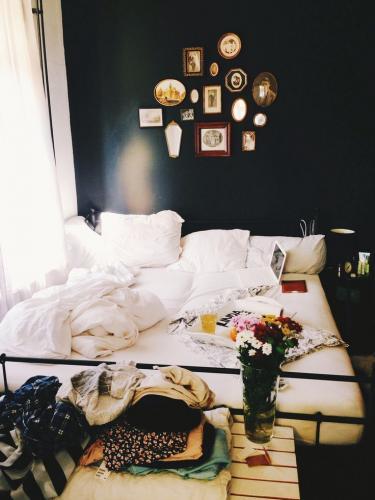 Faites de votre chambre un sanctuaire de paix !