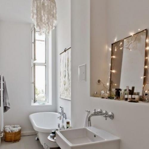 5 idées pour sublimer une salle de bain toute bête
