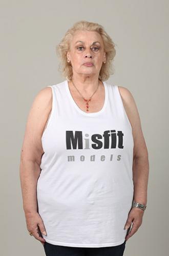 MISFIT MODEL, l'agence de MANNEQUINS MOCHES