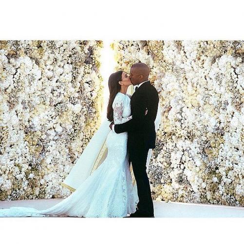 Ces MARIAGES de STARS qui nous ont fait rêver !