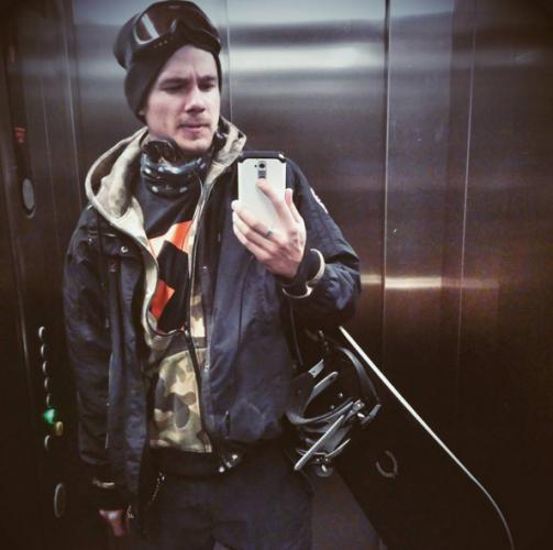 Connaissez-vous l'ELEVATOR SELFIE ?