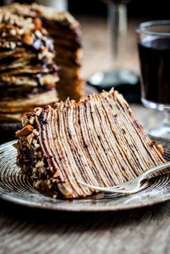 Voici 5 gâteaux qu'on peut faire sans peser les ingrédients