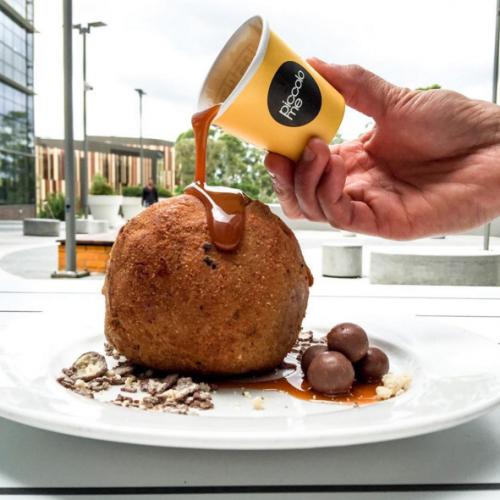Le MEILLEUR dessert au MONDE ?