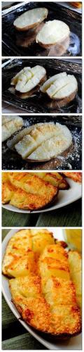 5 idées pour rendre les pommes de terre un peu moins rabat-joie