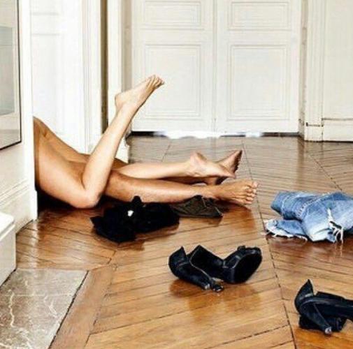 SEXY-SEXO : la DURÉE NORMALE d'un RAPPORT est de...
