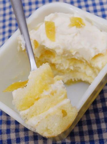 5 desserts au citron pour ceux qui en ont marre de la tarte au citron meringuée