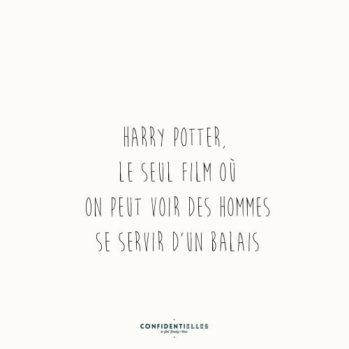 Mot Harry Potter