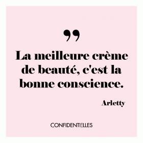 Mot d'Arletty