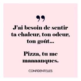 Viens à moi, Quatre-Fromages chériiie !