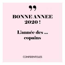 Et pour vous, 2020 rime avec ... ? A partager pour trouver les meilleures rimes ! Bonne année 202...