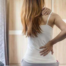 5 astuces pour soulager votre mal de dos !