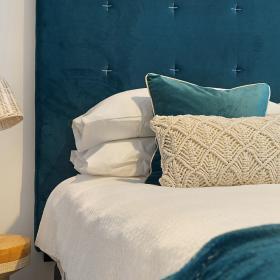 5 bonnes raisons d'adopter du linge de lit en lin