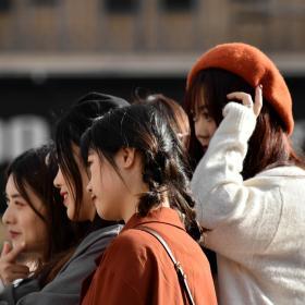 Cosmétiques coréens : 5 raisons pour les adopter vous aussi