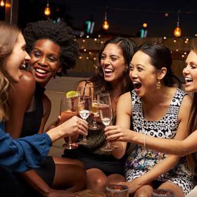 À quelles occasions consommer du champagne Ruinart Blanc de Blancs ?