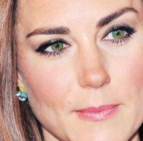 KATE MIDDLETON : son SECRET beauté de femme ENCEINTE