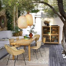 3 astuces pour bien aménager sa terrasse