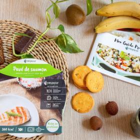 Adopter une alimentation équilibrée quand on a zéro temps, c'est possible ?