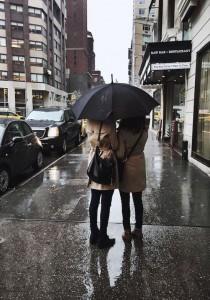 Quoi faire de pas trop NUL quand il pleut comme VACHE qui rit ?
