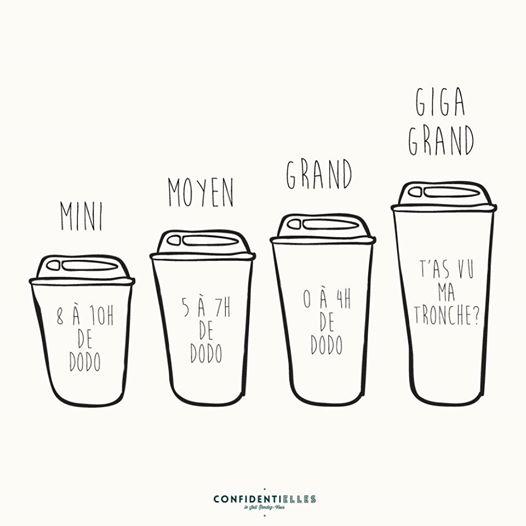 mot cafeiné