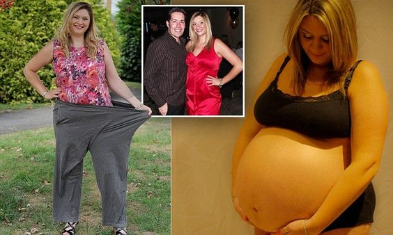 OMG : le plus GROS ventre de FEMME ENCEINTE au MONDE !