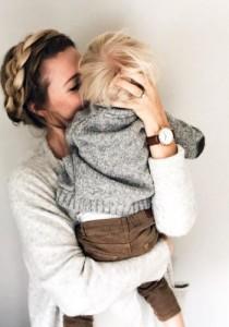 Les ASTUCES de MAMAN pour retrouver la LIGNE après l'accouchement