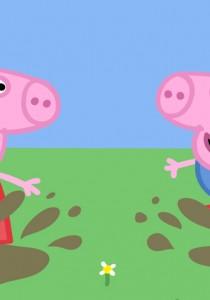 PEPPA PIG rend vos ENFANTS CONS comme des BALAIS ! C'est scientifiquement PROUVÉ !