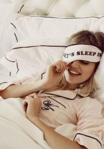5 choses que fait votre corps pendant que vous dormez