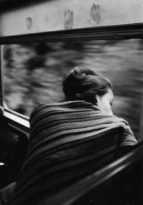 Ma VIE dans le TRAIN (ou comment j'ai décidé de VOYAGER en PONEY)