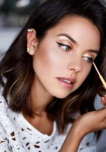 BEAUTÉ : 5 TECHNIQUES makeup à CONNAITRE
