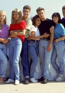 TEST : êtes-vous la PRO des SÉRIES des années 90 ?! #Nostalgie