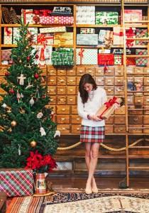 Et si on passait Noël en mode TRADITION ?