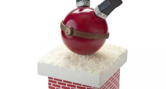 8 bûches de Noël abracadabrantes !
