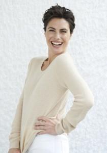 Alessandra Sublet nous file ses conseils beauté !