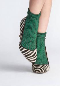Comment porter des chaussettes dignement