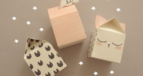Nos jolies idées pour des papiers cadeaux qui changent