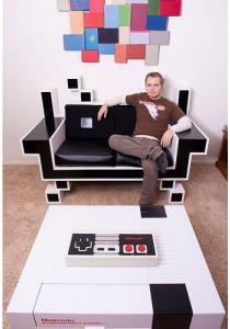 SOS ! Mon homme est accro aux jeux vidéo !