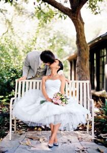 Elles se sont mariées de bonne heure et vous disent pourquoi elles ne regrettent pas