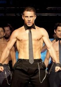 Haaaaaaan ! Le CASTING de MAGIC MIKE réuni ! #StripTease