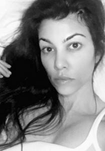 STRING LÉOPARD et ÉLÉGANCE pour la famille Kardashian