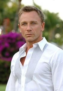 Nouveau look pour Daniel Craig