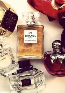 Dis-moi quel parfum tu portes, je te dirai qui tu es