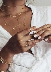 <h1>Comment trouver les bijoux adaptés à sa morphologie ?</h1>