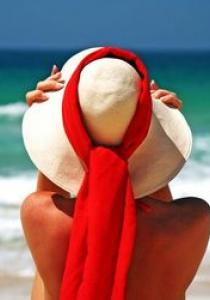 SOS : Je pèle après mes coups de soleil ! Que faire AVANT et APRES pour éviter de pleurer !