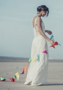 Les 10 créatrices de robes anti-meringues