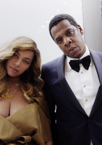 BEYONCE : on a la PHOTO de BÉBÉ !