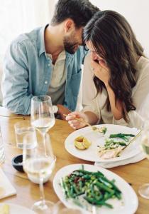 Premier dîner en amoureux à la maison : nos conseils